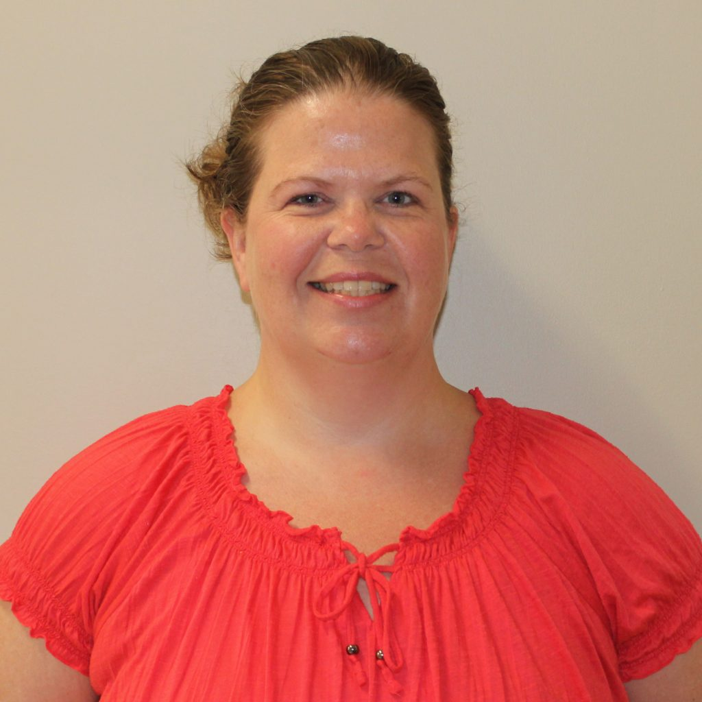Shelly Creeden, KMS, Administrative Assistant