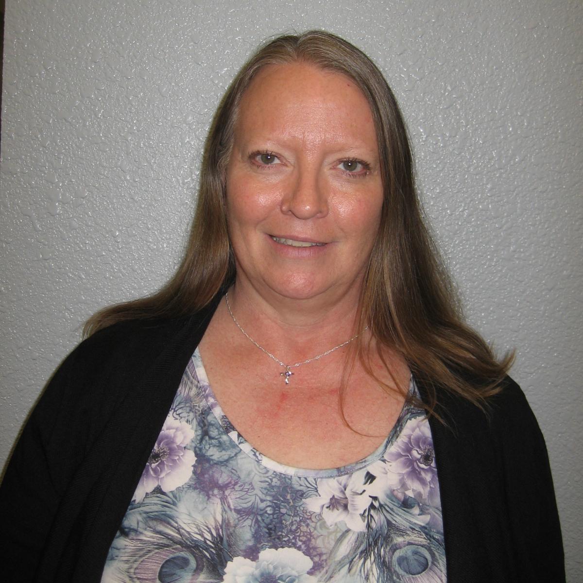 Jerri Morris, KHS, Accompanist