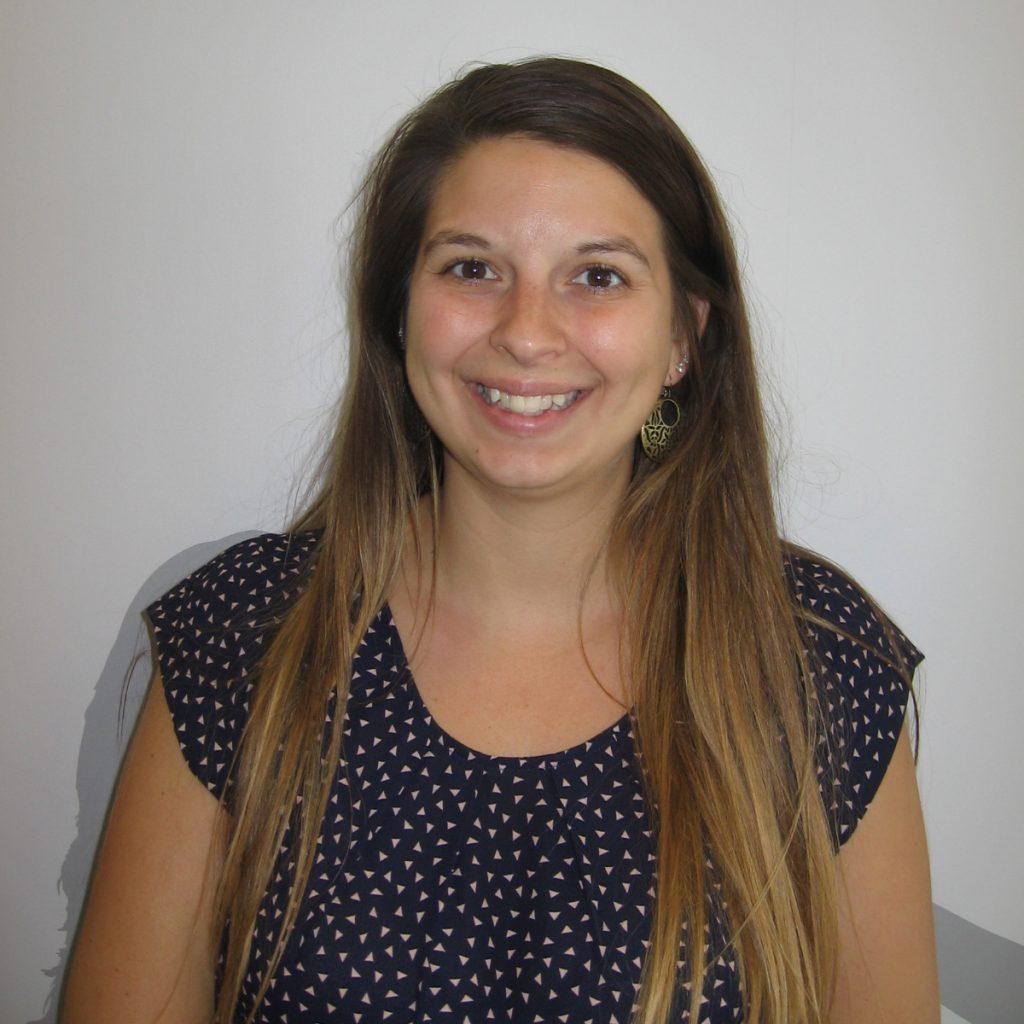 Danielle Overly, DW, Process Coordinator