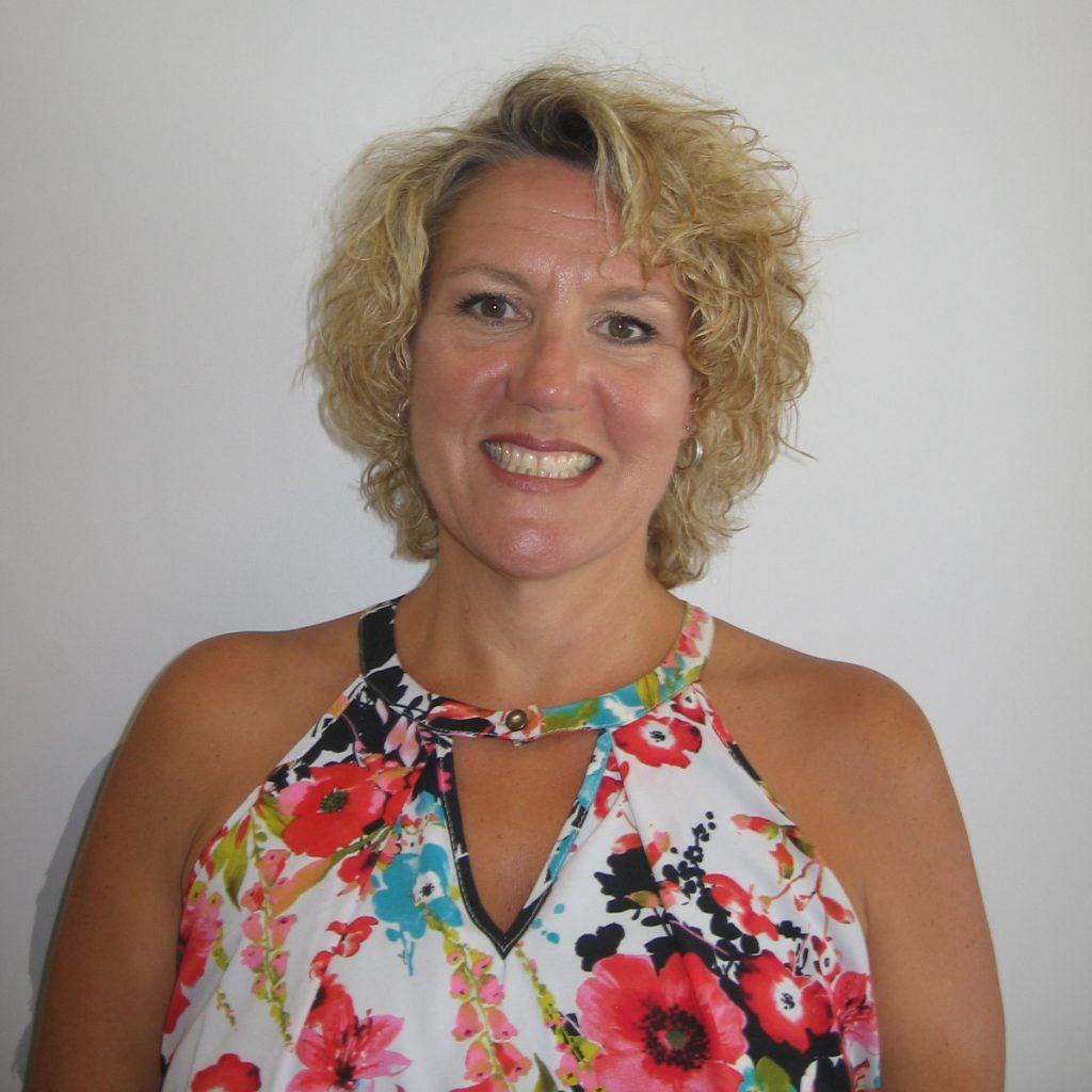 Audra Pelham, KMS, Librarian