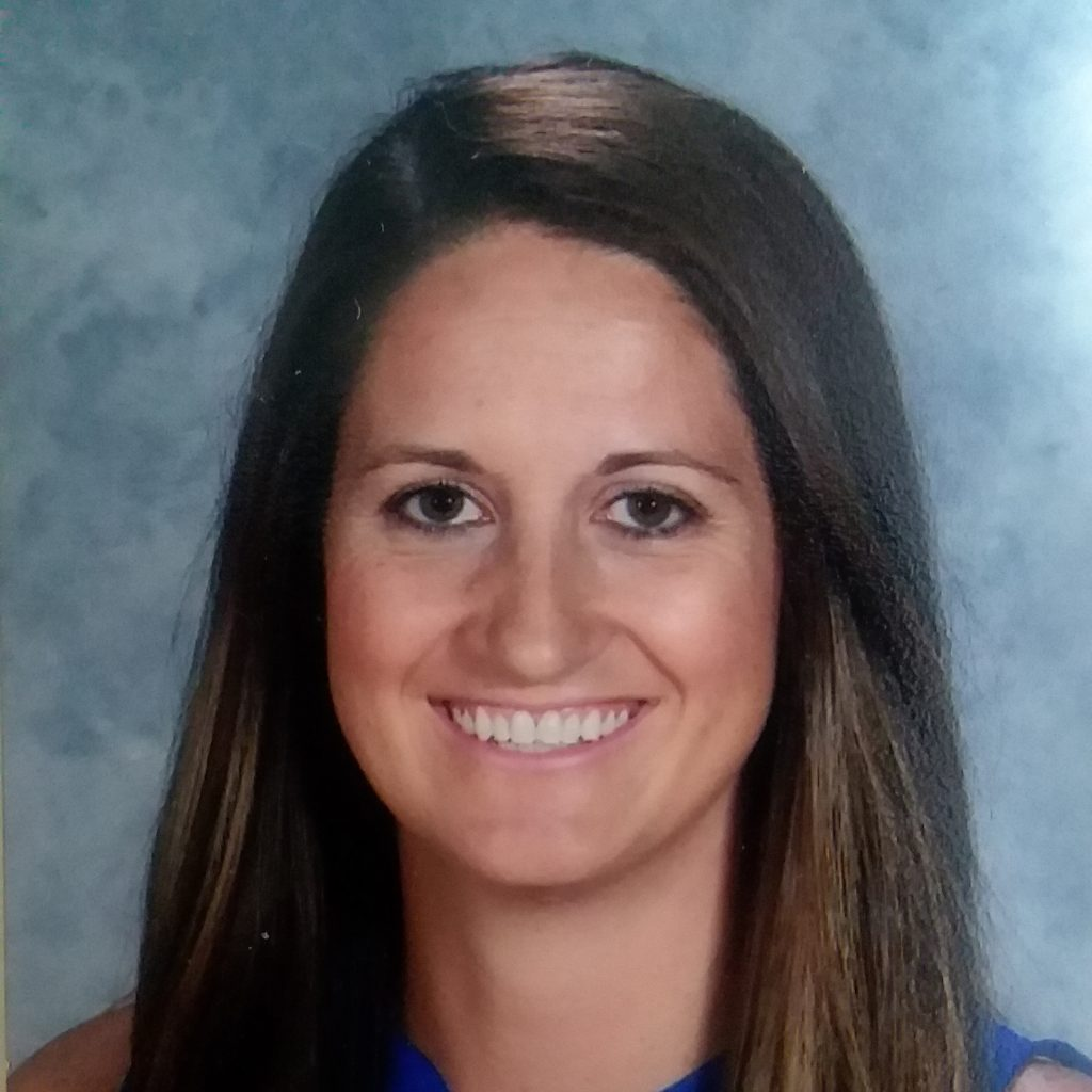 Kathleen Smith, KMS, Special Education