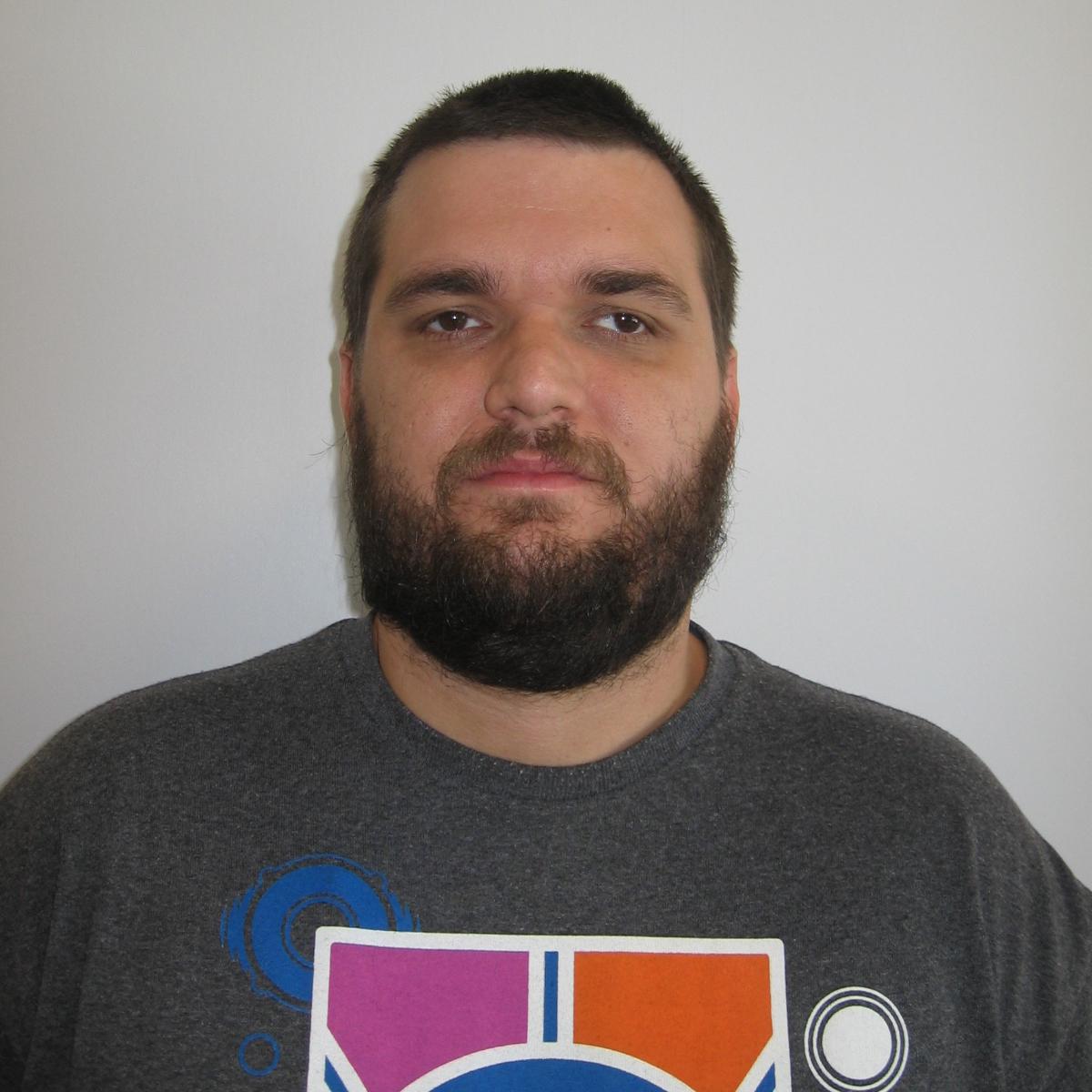 Brandon Voigt, KMS, Custodian